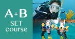 A+B course